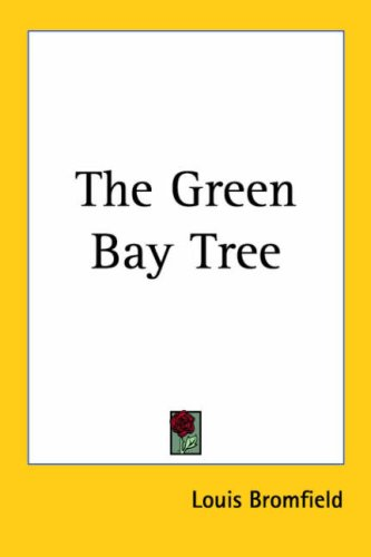 9781417933532: The Green Bay Tree