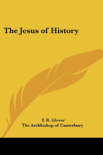 9781417934164: The Jesus of History