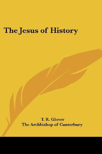 9781417934164: The Jesus of History