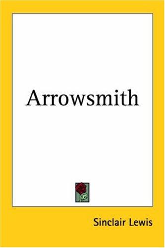 9781417934546: Arrowsmith