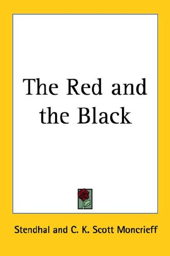 9781417936939: The Red and the Black