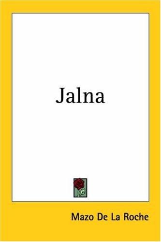 9781417941674: Jalna