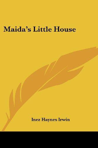 9781417942367: Maida's Little House