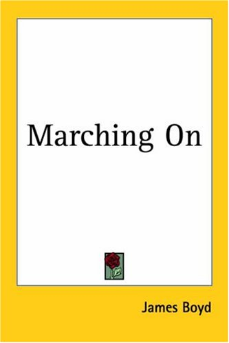 9781417942541: Marching On