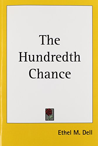 9781417943753: The Hundredth Chance