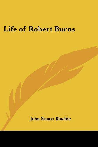 9781417948819: Life of Robert Burns