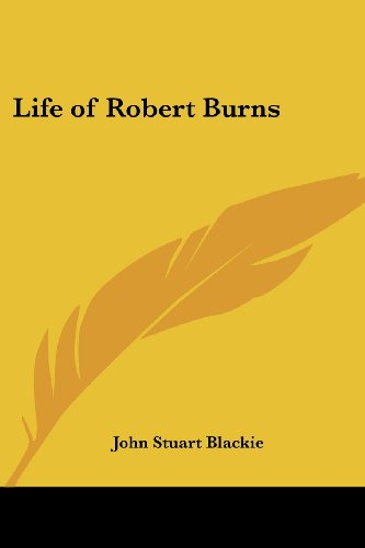 9781417948819: Life of Robert Burns