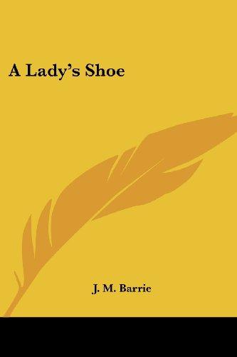 9781417952649: A Lady's Shoe