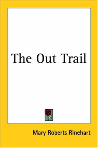 9781417955312: The Out Trail