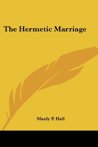 9781417969012: The Hermetic Marriage