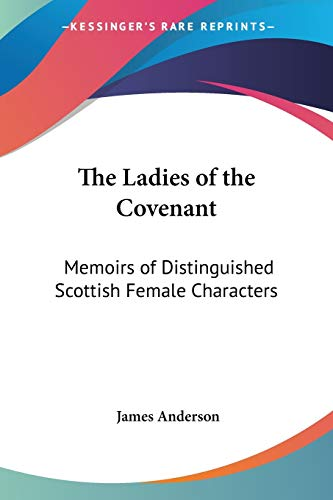 9781417970728: LADIES OF THE COVENANT