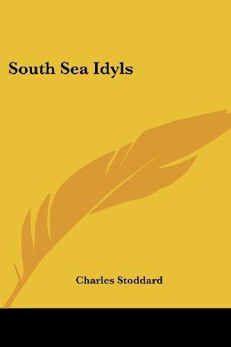 9781417975594: South Sea Idyls