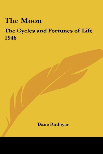 9781417978335: The Moon: The Cycles and Fortunes of Life 1946