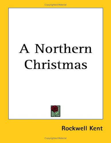9781417983544: A Northern Christmas