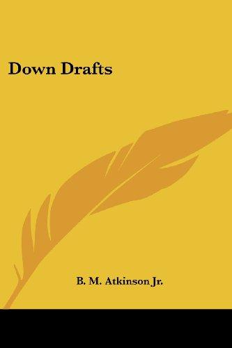 9781417988471: Down Drafts