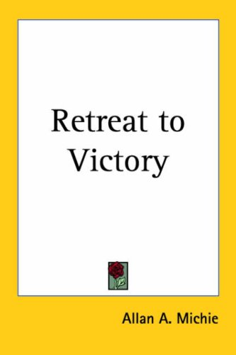 9781417998913: Retreat to Victory