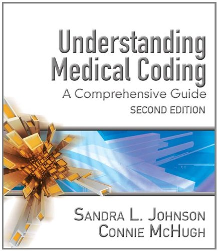 9781418010447: Understanding Medical Coding: A Comprehensive Guide
