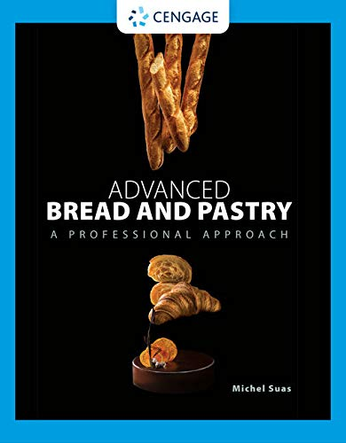 9781418011697: Advanced Bread and Pastry