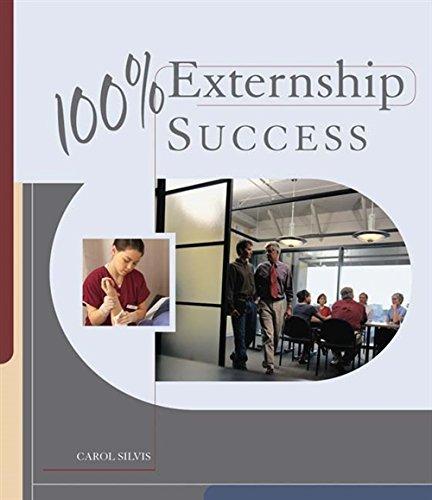 9781418015497: 100% Externship Success