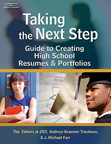 Taking the Next Step: Guide to Creating: Kathryn Kraemer Troutman,