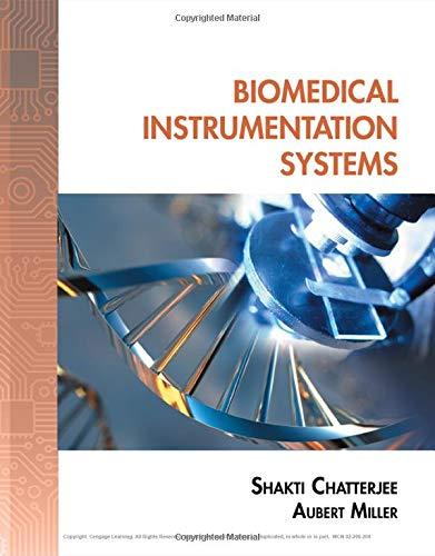 9781418018665: Biomedical Instrumentation Systems