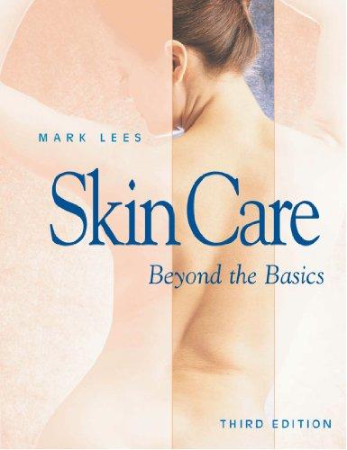 Student Workbook for Lees' Skin Care: Beyond: Mark Lees