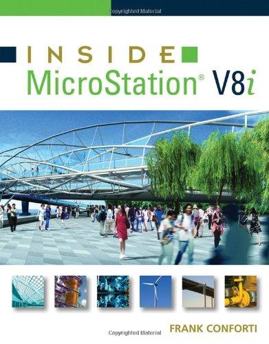 9781418020842: Inside Microstation V8 Xm