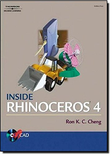 9781418021016: Inside Rhinoceros 4