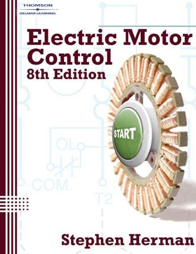 9781418028701: Electric Motor Control