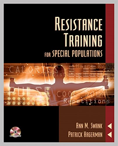 9781418032180: Resistance Training For Special Populations