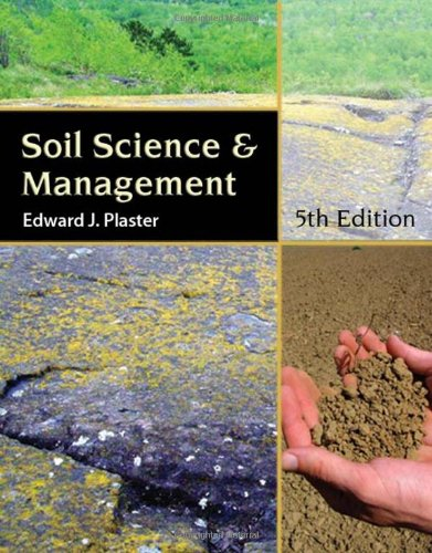9781418038656 soil science and management texas science for Soil science