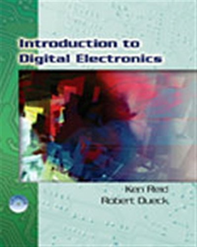 9781418041021: Introduction to Digital Electronics