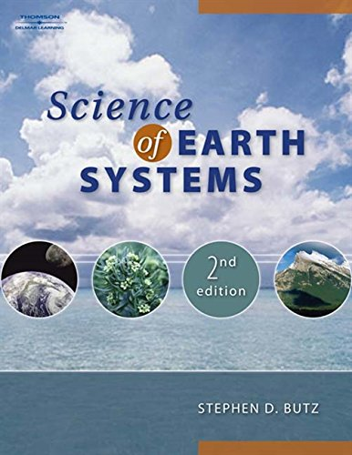 9781418041229: Science of Earth Systems (Earth Science)
