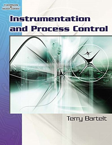 9781418041717: Instrumentation and Process Control