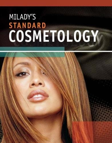 9781418049355: Milady's Standard Cosmetology 2008