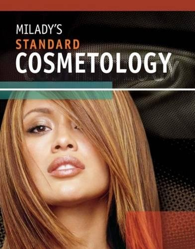 Milady's Standard Cosmetology 2008 (1418049360) by Milady