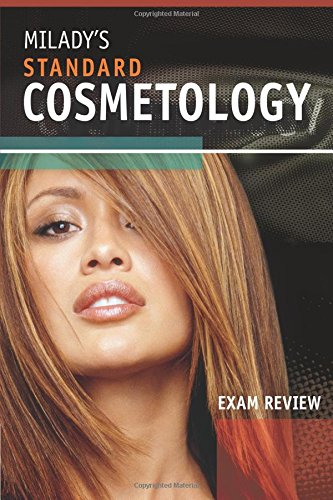 9781418049430: Exam Review for Milady's Standard Cosmetology 2008