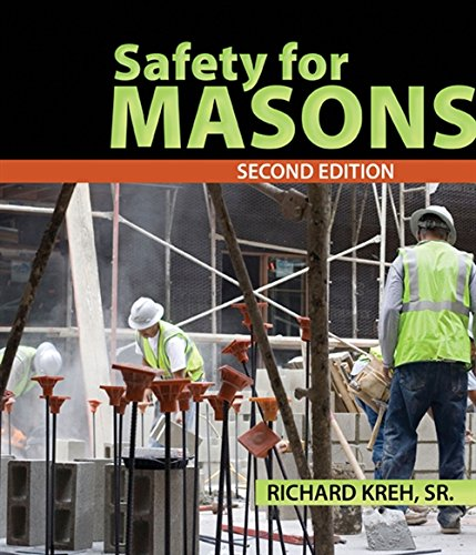 9781418049904: Safety for Masons