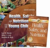 9781418052065: Health, Safety and Nutrition for the Young Child