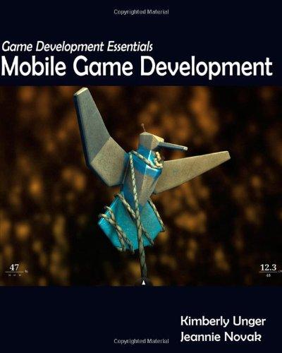 9781418052652: Game Development Essentials: Mobile Game Development