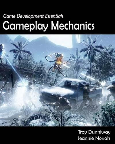 Gameplay Mechanics: Troy Dunniway; Jeannie