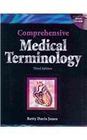 9781418060725: Comprehensive Medical Terminology