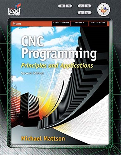 9781418060992: CNC Programming: Principles and Applications