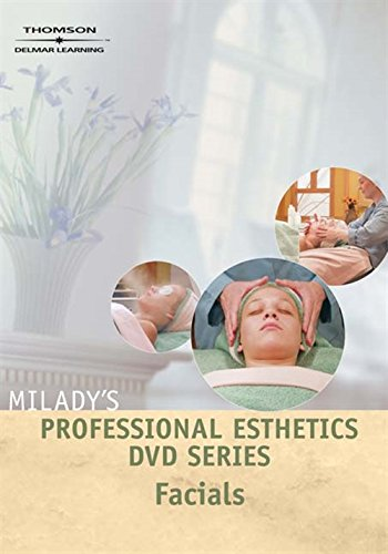9781418061227: Professional Esthetics DVD Series: Facials