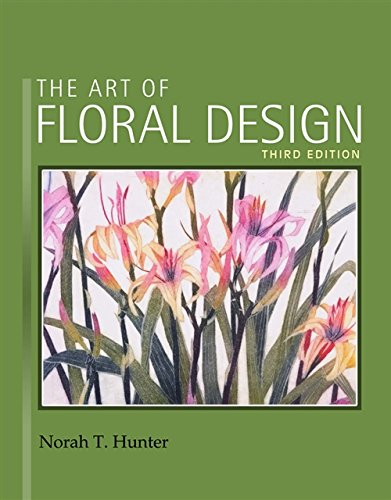 9781418063030: The Art of Floral Design