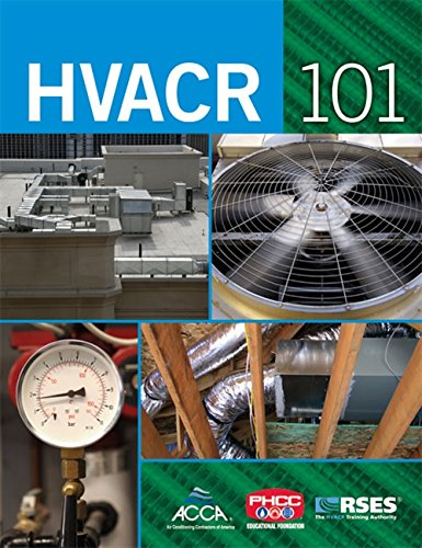 9781418066635: HVACR 101 (Enhance Your HVAC Skills!)