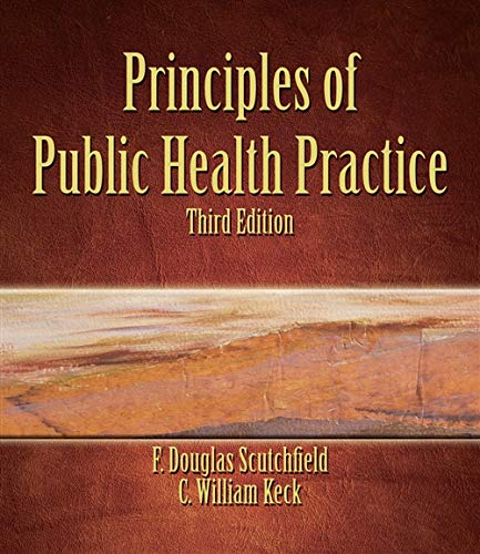 9781418067250: Principles of Public Health Practice