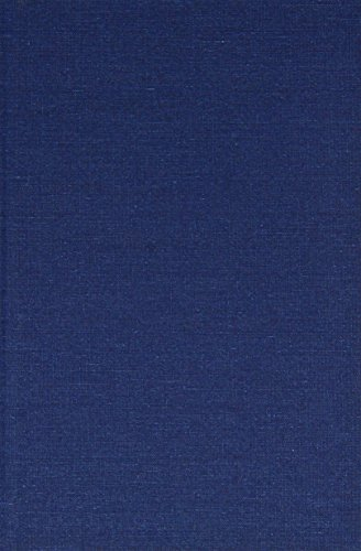 The Anatomy Of Melancholy Michigan Historical Reprint By Burton