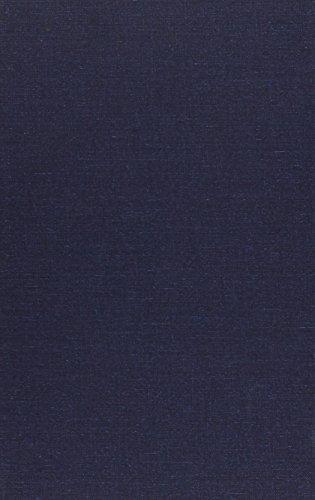 Gesammelte Mathematische Werke Von L. Fuchs. Hrsg. Von Richard Fuchs Und Ludwig Schlesinger. Vol. 1...