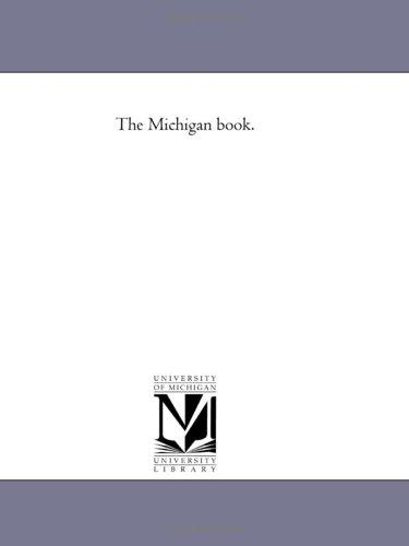 9781418187996: The Michigan book.